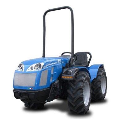BCS Tractoren